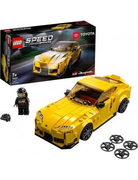 LEGO Speed Champions Toyota...