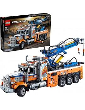 LEGO Technic Autogrù...