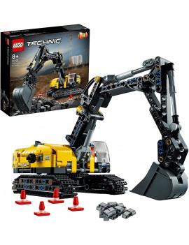 LEGO Technic Escavatore...