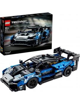 LEGO Technic McLaren Senna...