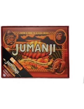 Jumanji edizione in legno,...