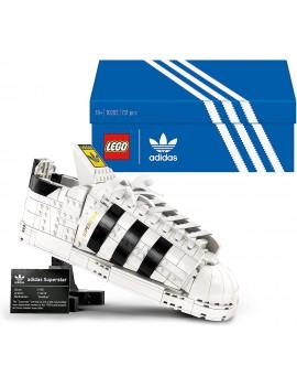 LEGO SCARPA ADIDAS...