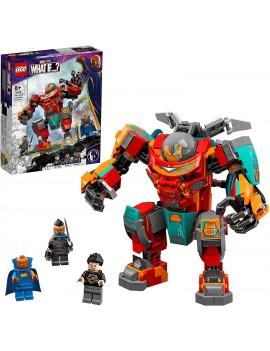 LEGO AVENGERS IRON MAN...