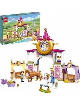 LEGO Disney Princess Le...