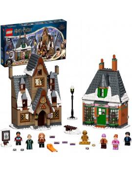 LEGO Harry Potter Visita al...