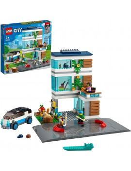 LEGO City Villetta...