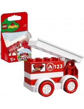 LEGO Duplo Autopompa, Set...