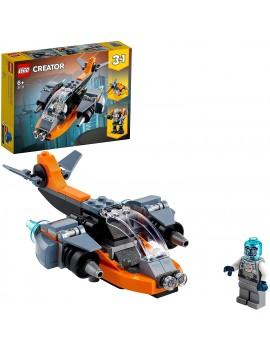 LEGO 31111 Creator 3 In 1...