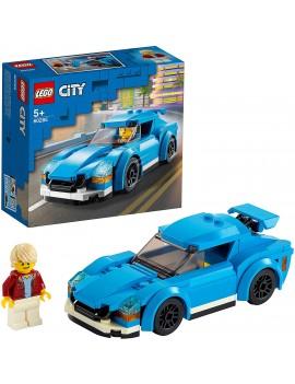 LEGO City Auto Sportiva,...