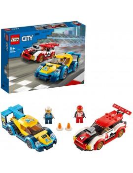 LEGO City Nitro Wheels Auto...