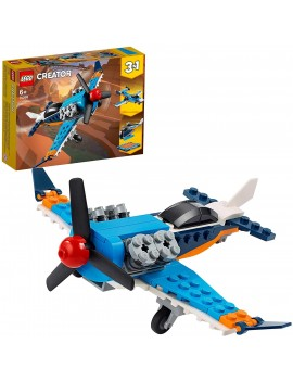 LEGO Creator 3 in 1 Aereo a...
