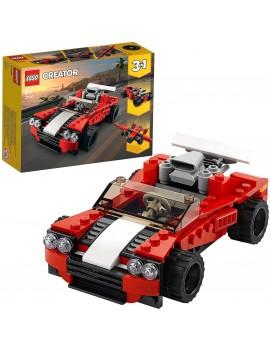 LEGO Creator 3 in 1 Auto...