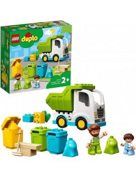 LEGO DUPLO Town Camion...