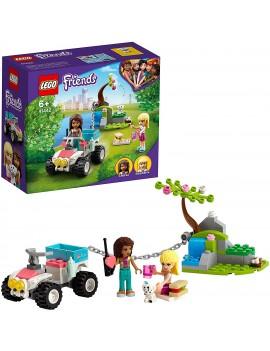 LEGO Friends Il Buggy di...