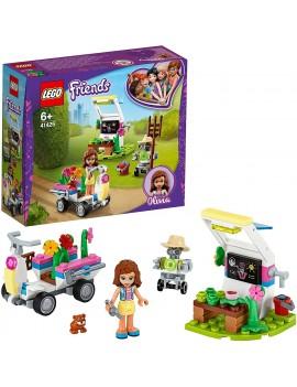 LEGO Friends Il Giardino...