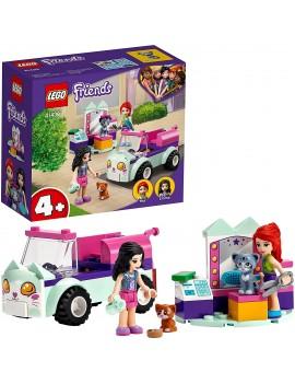 LEGO Friends Macchina da...