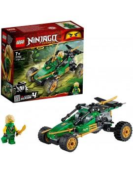 LEGO Ninjago Fuoristrada...