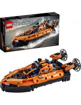LEGO Technic Hovercraft di...
