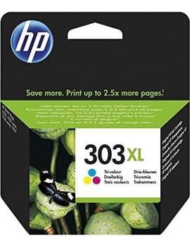 HP 303 XL Tricromia T6N03AE...