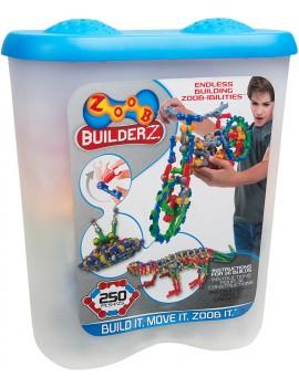 Zoob 0Z11250 BuilderZ Set...