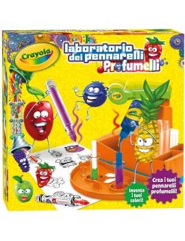 Crayola Laboratorio dei...
