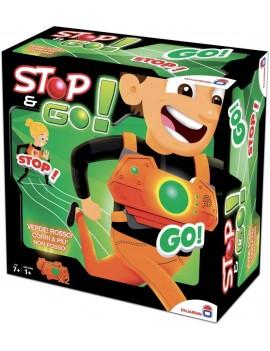 Gioco Stop e Go !