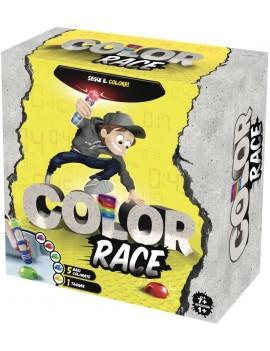 Rocco Giocattoli- Color Race