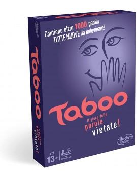 Hasbro Gaming A4626103 Taboo