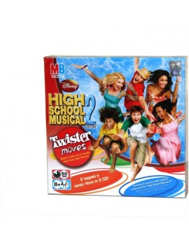 Hasbro Twister High School...
