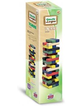 Grandi Giochi- Torre Colorata