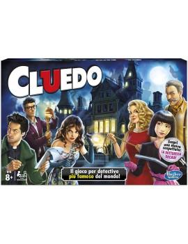 Hasbro Gaming - Cluedo,...