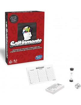 Hasbro Gaming - Saltinmente...