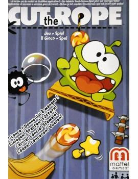 Mattel Games X5341 - Cut...