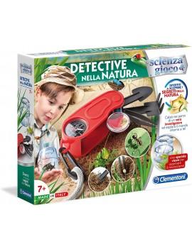 Clementoni- Detective nella...