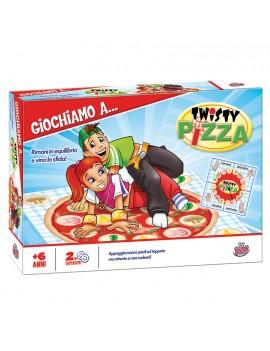 GIOCO TWISTY PIZZA