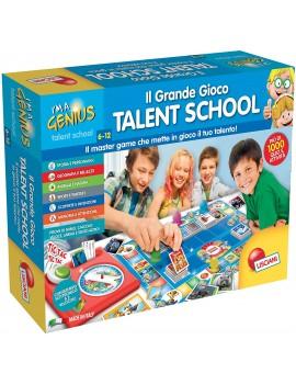 Il Grande Gioco Talent School