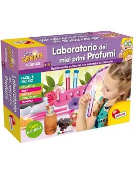 Laboratorio dei Miei Primi...