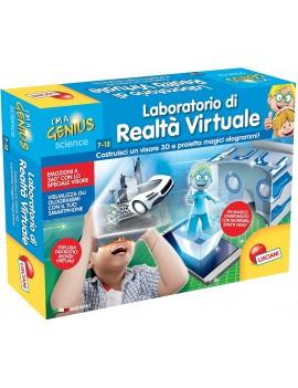 Laboratorio di Realtà Virtuale