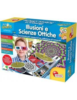 Laboratorio Illusioni e...