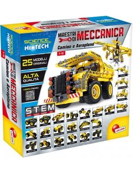 Maestri di Meccanica Camion...