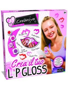Set Crea il Tuo Lipgloss