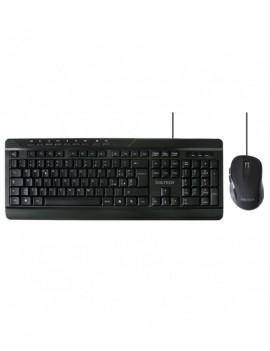 Kit Tastiera E Mouse Con...