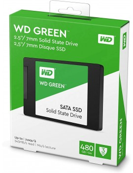 Western Digital WD Green...