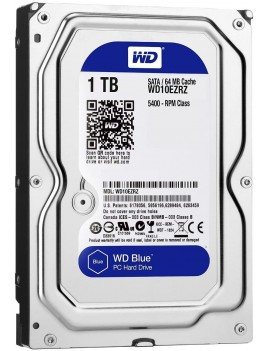 HARD DISK 3,5 SATA  BLUE WD...