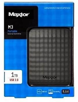 Maxtor STSHX-M101TCBM HDD...