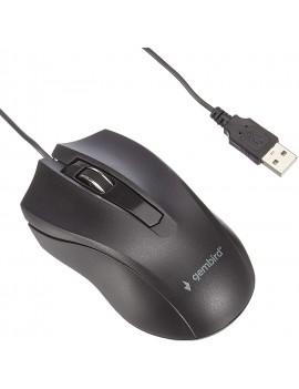 MOUSE USB CON FILO Gembird...