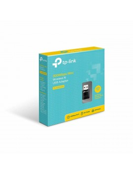 TP-LINK 300 WIRELESS USB...