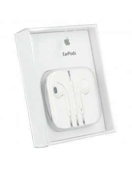 APPLE EARPODS CUFFIE...
