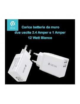 Carica Batterie 2 Uscite...