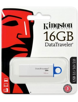 Kingston 16GB Memoria...